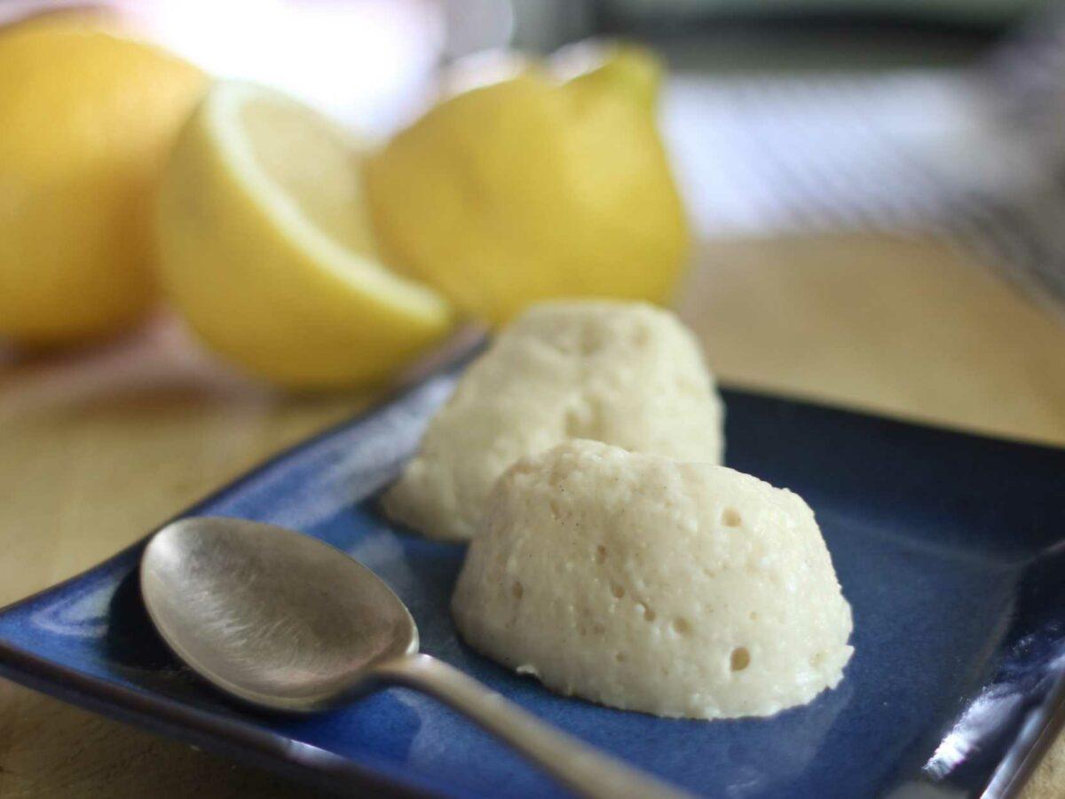 Rezept ZitronenMousse Mousse Au Citron
