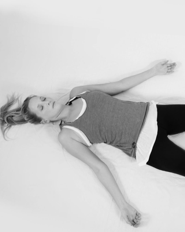 Time your Savasana Yoga