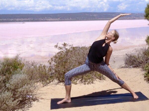 Yoga Flow - Finde Dein Gleichgewicht
