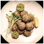 100 Percent Raw Love – Raw Food Recipes Collection eBook Falafel – Rohtopia.001