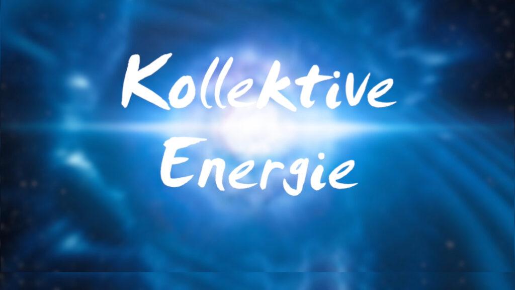 Wie Du kollektive Energie am besten nutzt