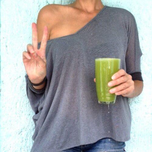 Deine Detox Woche – Online Saftkur Programm – Saft – Rohtopia – Ganzheitlich Wohlfühlen