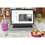 Deine Detox Woche – Smoothie Challenge – Online Kurs Programm – Saftkur – Saftfasten – Rohtopia Smoothiechallenge mit Obst und Gemüse vegan